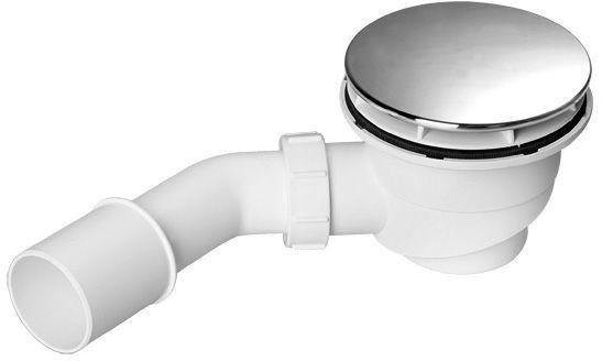 Syfon brodzikowy McAlpine 90 mm