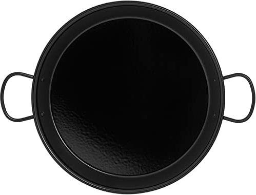 Imex El-Zorro 63051 patelnia do paelli, emaliowana, 30 cm
