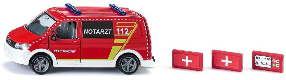 Siku 2116 Pogotowie VW T6