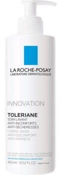 La Roche-Posay Toleriane delikatny krem oczyszczający 400 ml