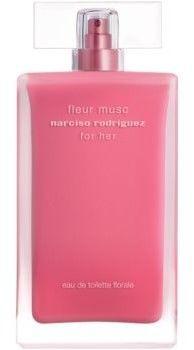 Narciso Rodriguez For Her Fleur Musc Florale woda toaletowa dla kobiet 100 ml