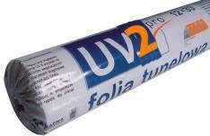 Folia tunelowa UV2
