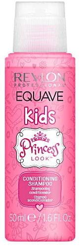 Revlon Kids Princess szampon rozplątuje 50ml