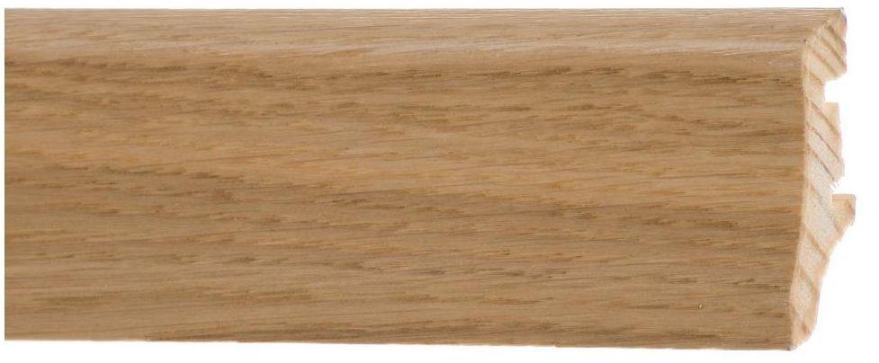Listwa przypodłogowa Dąb 40 mm Barlinek