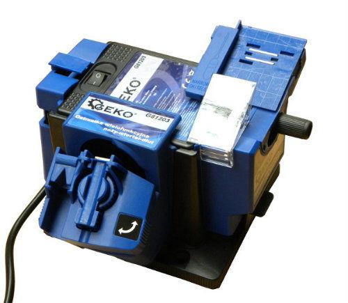 Ostrzałka wielofunkcyjna elektryczna 3w1 (G81203)