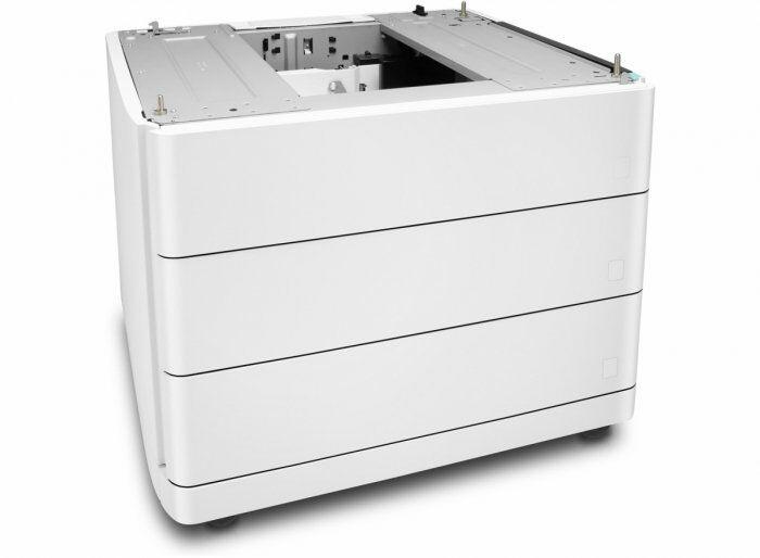 Podajnik papieru HP PageWide 3x550 arkuszy i podstawa P1V18A
