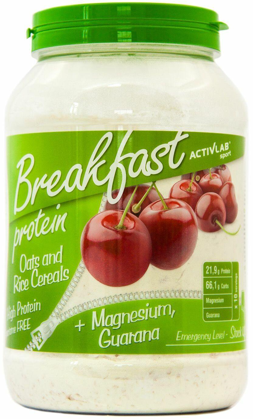 ActivLab Protein Breakfast 1000 g wanilia kokos