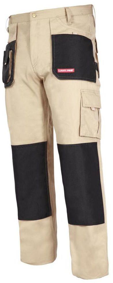 Spodnie robocze L4050150 r. M LAHTI PRO