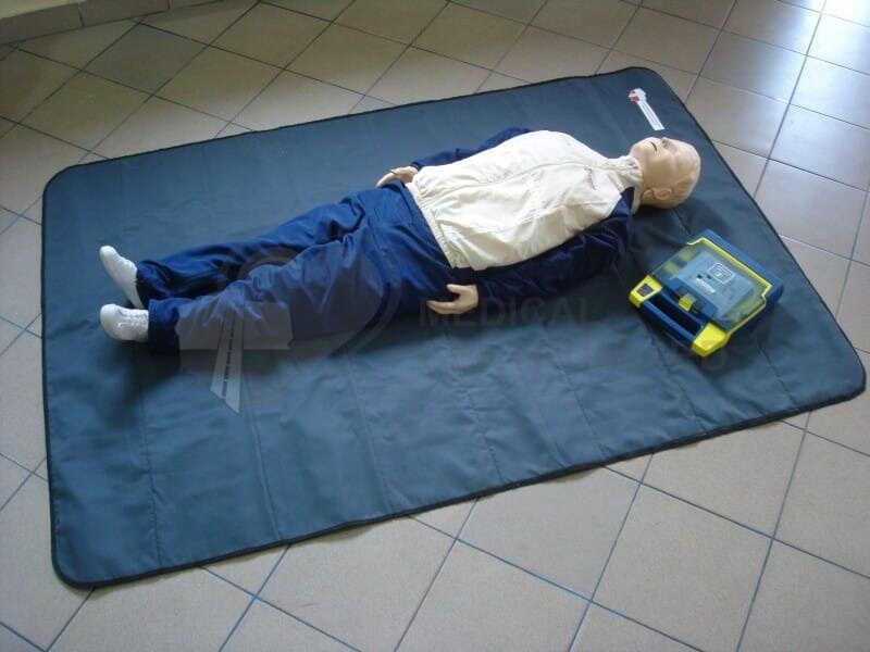 Mata do szkoleń z pierwszej pomocy