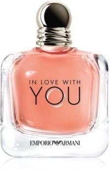 Armani Emporio In Love With You woda perfumowana dla kobiet 150 ml