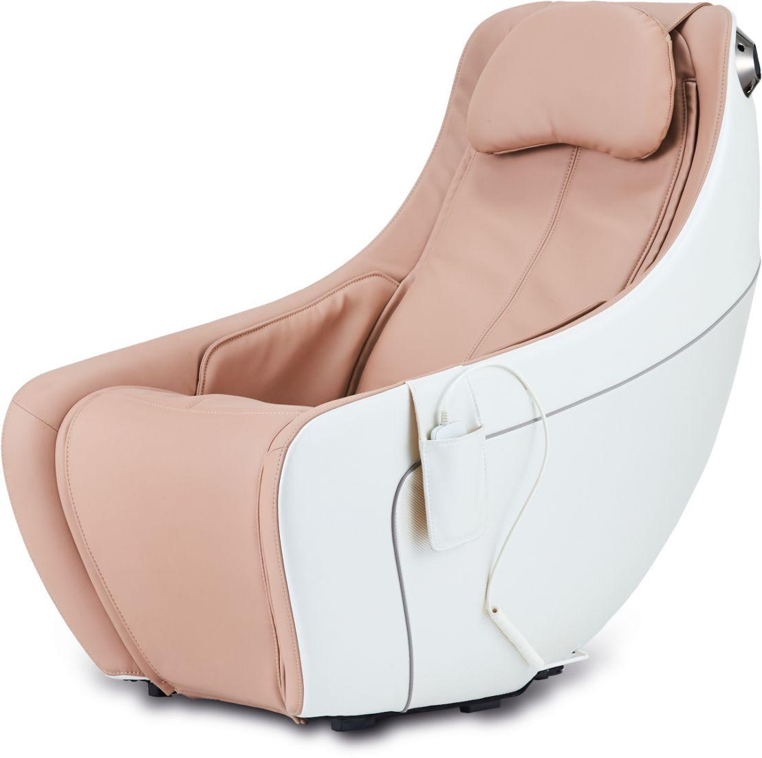 Fotel do masażu CirC 100937 Synca Beżowy