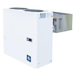 Agregat chłodniczy 1100W 230V -5 +5  460x845x(H)760mm