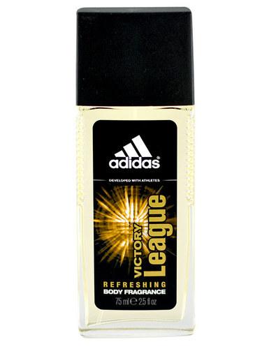 Adidas Victory League naturalny dezodorant w sprayu - 75ml Do każdego zamówienia upominek gratis.