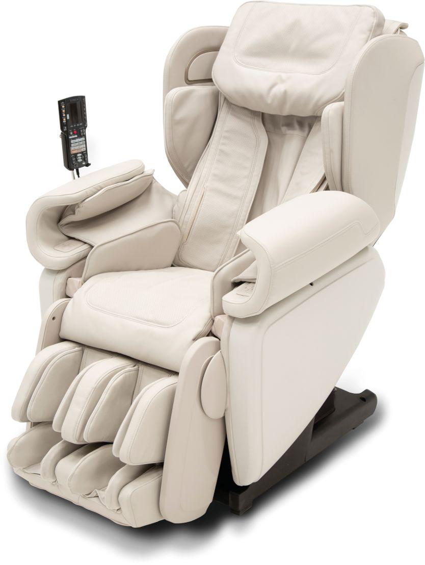 Fotel do masażu KaGra 100942 Synca Beżowy