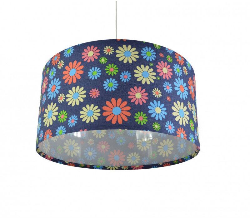 Lampa wisząca Jeans Flower