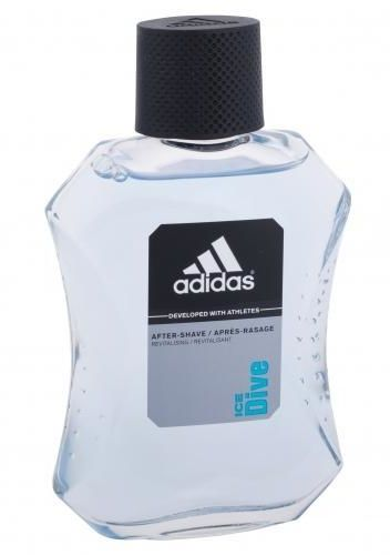 Adidas Ice Dive woda po goleniu 100 ml dla mężczyzn