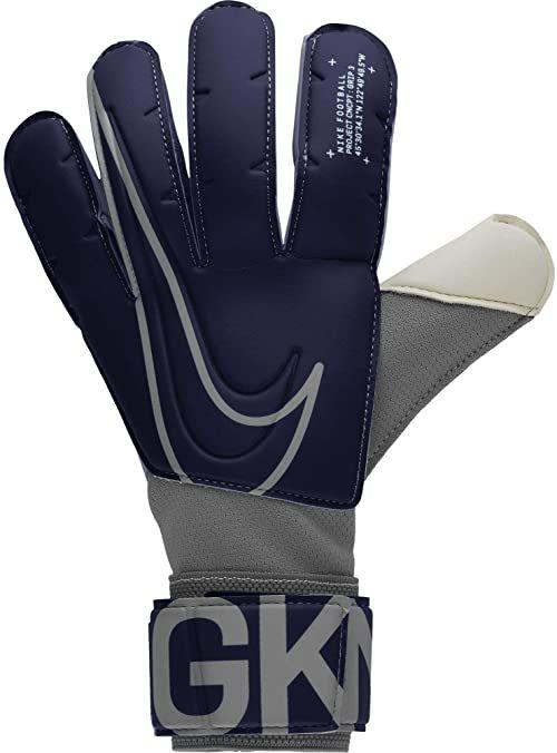 Nike Nk Gk Grp3-fa19 Long Sleeve Top, męski XL niebieski pusty/metaliczny srebrny