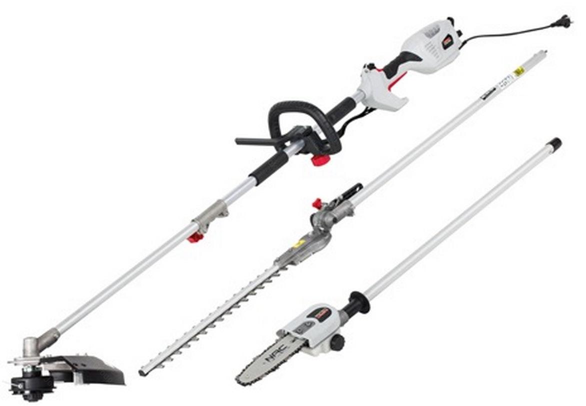 Urządzenie wielofunkcyjne PHCBE90-CH NAC Elektryczne: kosa + nożyce do żywopłotu + okrzesywarka do gałęzi