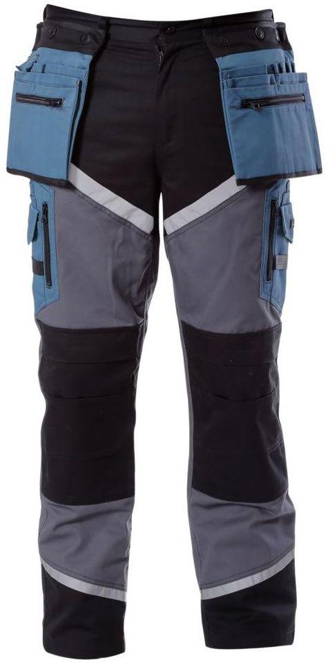 Spodnie robocze L4050205 r. XXL LAHTI PRO