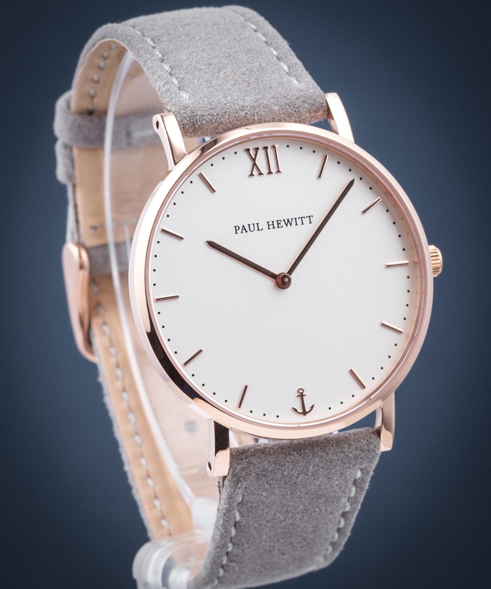Zegarek Paul Hewitt Sailor