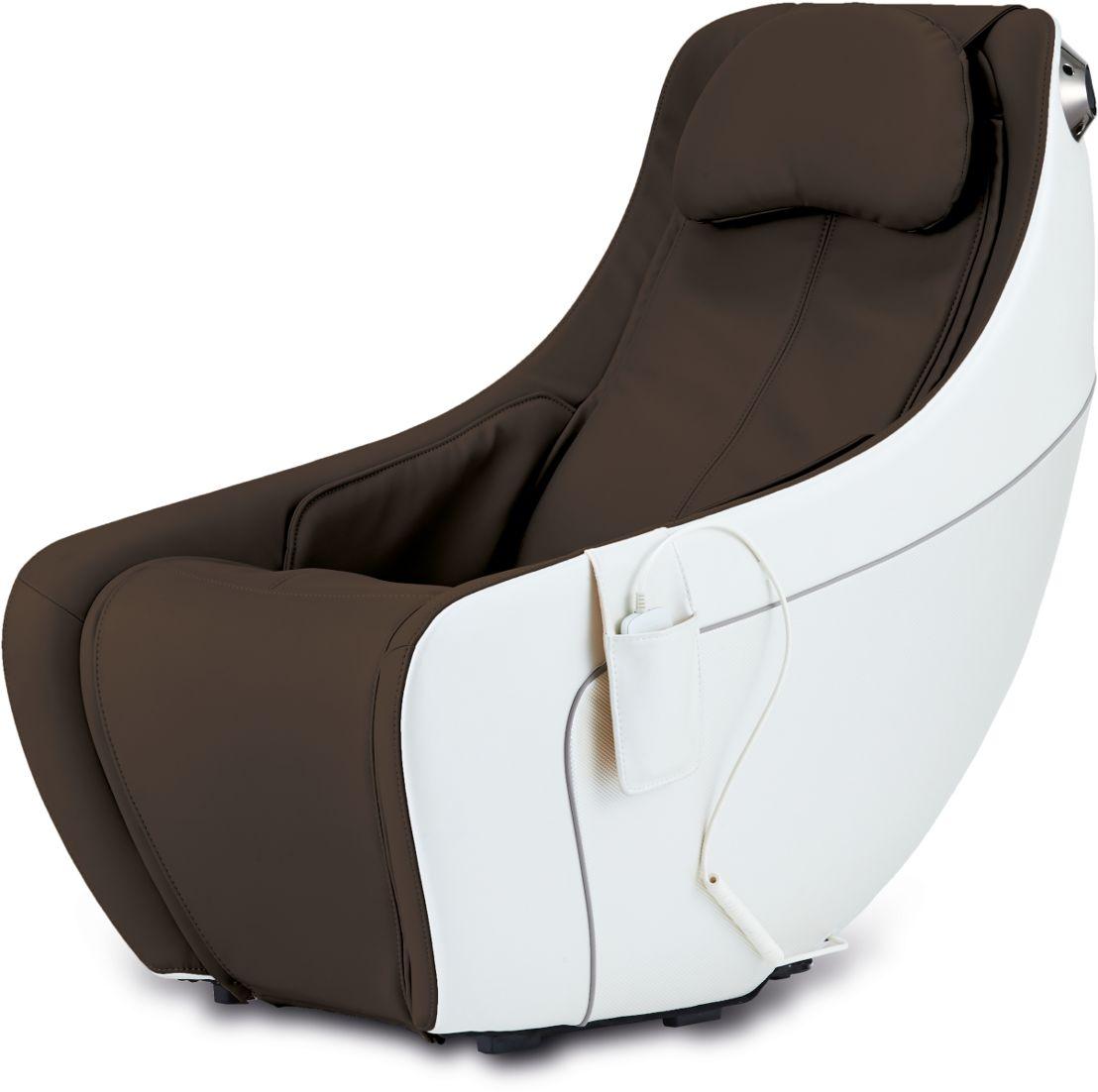Fotel do masażu CirC 100940 Synca Espresso