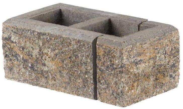 Bloczek słupkowy 36 x 20 x 14.4 cm betonowy GORC JONIEC