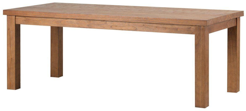 Stół Cambel 160x80x75cm natural, 160  80  75 cm