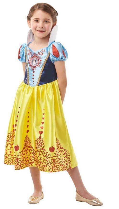 Kostium Królewna Śnieżka - Roz. S