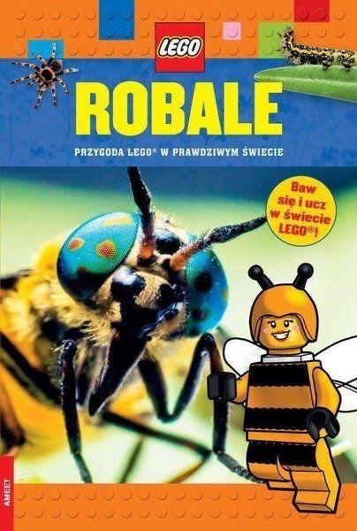 LEGO Robale / LDJM5 - Opracowanie zbiorowe