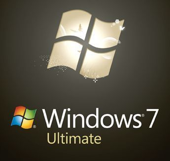 Microsoft Windows 7 Ultimate PL