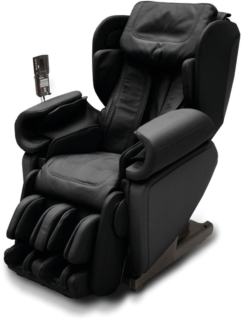 Fotel do masażu KaGra 100941 Synca Czarny