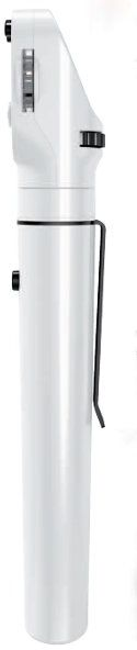 Oftalmoskop e-scope