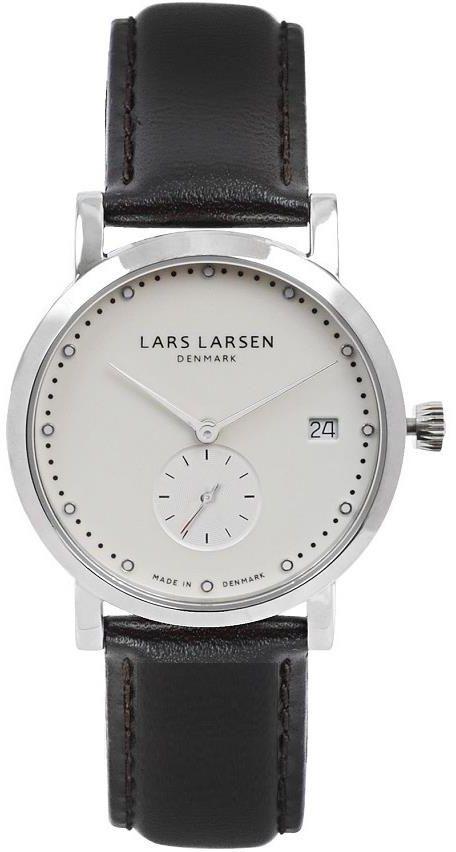 Zegarek Lars Larsen 137SW/BLLS18 GWARANCJA 100% ORYGINAŁ WYSYŁKA 0zł (DPD INPOST) POLECANY SKLEP RABAT -5% SPRAWDŹ W SKLEPIE