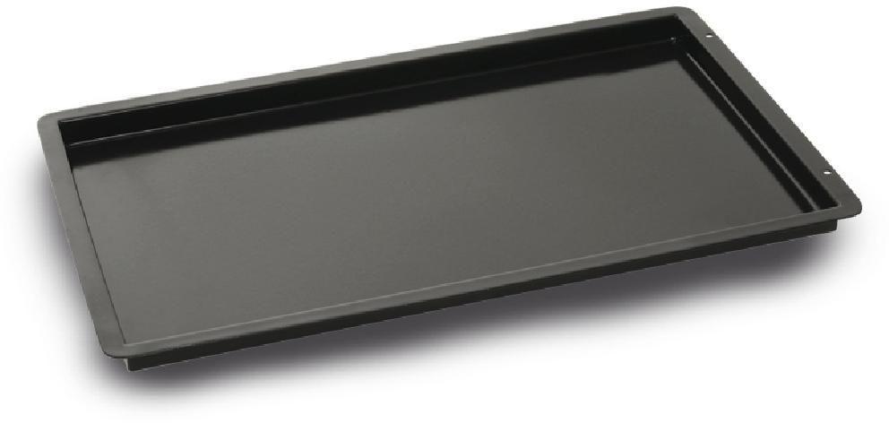 Pojemnik GN 1/1 gł. 4 cm emaliowany cukierniczy