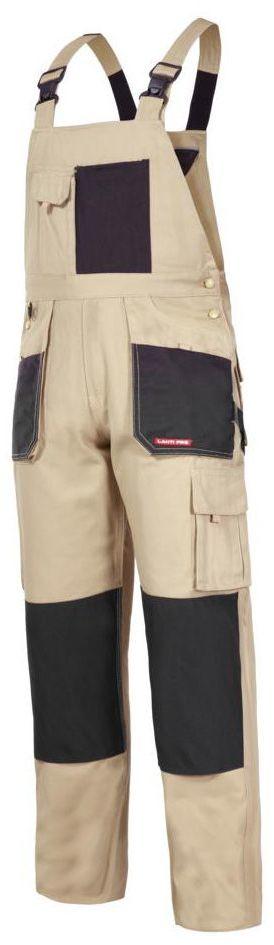 Spodnie robocze OGRODNICZKI L4060156 r. XXL LAHTI PRO