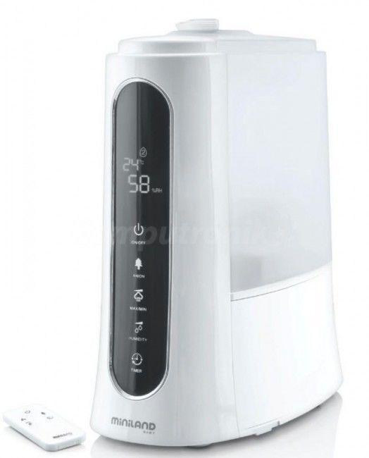 Nawilżacz powietrza/ozonizator Humitouch Pure