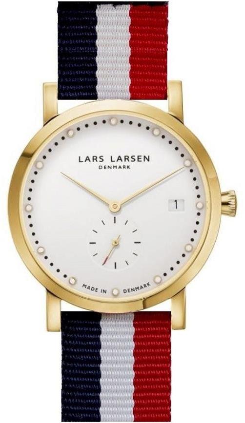 Zegarek Lars Larsen WH137GW/ANG18 100% ORYGINAŁ WYSYŁKA 0zł (DPD INPOST) GWARANCJA POLECANY ZAKUP W TYM SKLEPIE