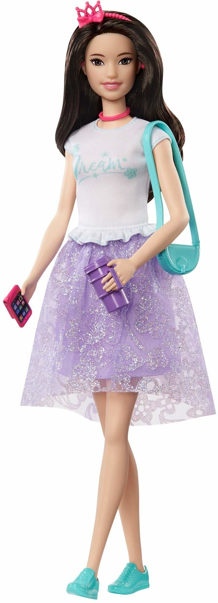 Barbie GML71 Princess Adventure Fantasy lalka