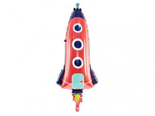 Balon foliowy Kosmiczna Rakieta