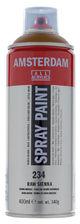 Talens Amsterdam farba akrylowa spray 400ml 234
