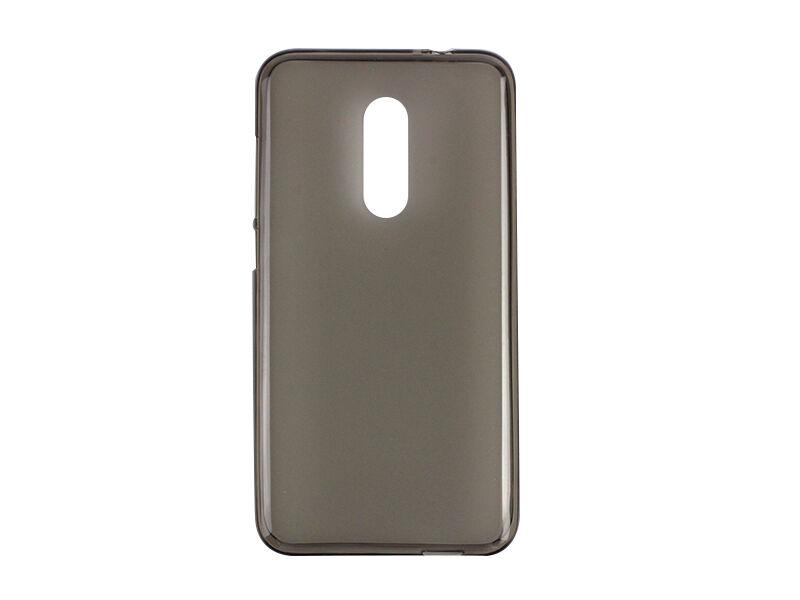 Alcatel A7 - etui na telefon FLEXmat Case - czarny