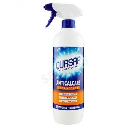 Quasar Anticalcare- odkamieniający płyn o wzmocnionej sile (650 ml)