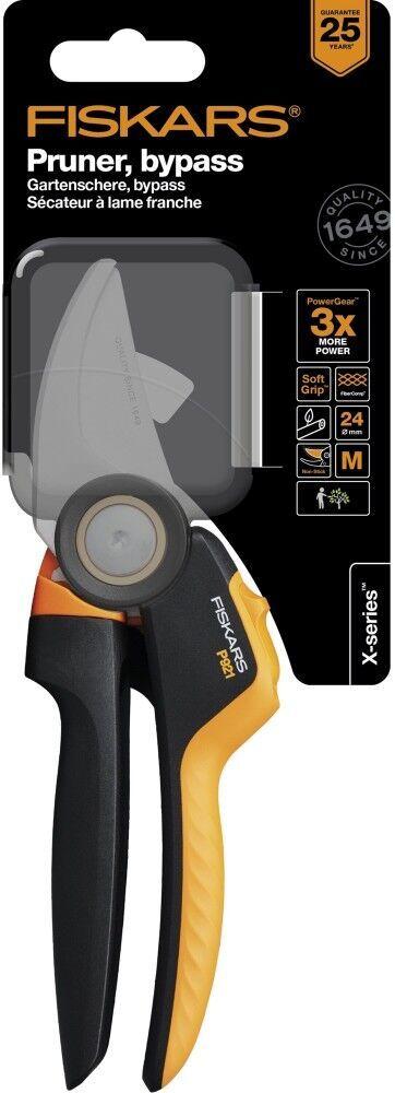 Sekator nożycowy 275mm x-series m p921