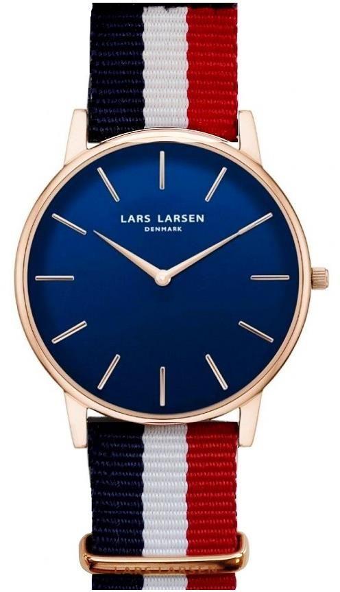 Zegarek Lars Larsen 147RD/ANR20 GWARANCJA 100% ORYGINAŁ WYSYŁKA 0zł (DPD INPOST) POLECANY SKLEP RABAT -5% SPRAWDŹ W SKLEPIE
