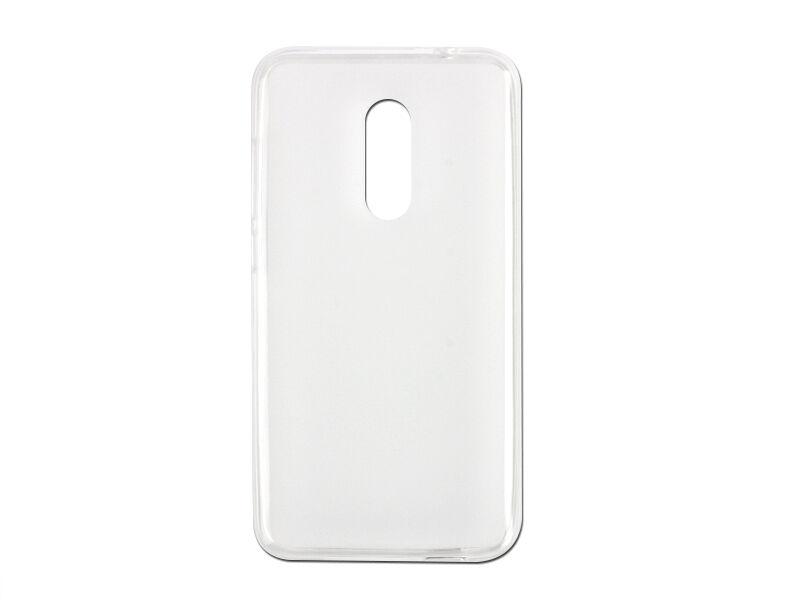 Alcatel A7 - etui na telefon FLEXmat Case - biały