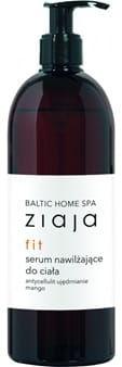 ZIAJA Baltic żel 3w1 do mycia twarzy, ciała i włosów, 500 ml