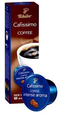 Kawa TCHIBO Coffee Intense Aroma 10 szt.. Kup taniej o 40 zł dołączając do Klubu