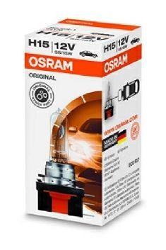 żarówka halogenowa H15 światła dzienne - OSRAM