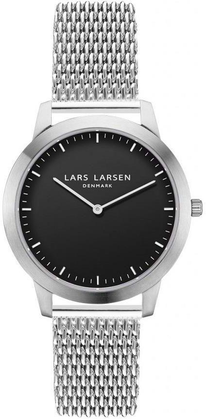 Zegarek Lars Larsen 135SBSM 100% ORYGINAŁ WYSYŁKA 0zł (DPD INPOST) GWARANCJA POLECANY ZAKUP W TYM SKLEPIE
