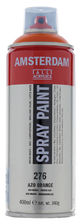 Talens Amsterdam farba akrylowa spray 400ml 276